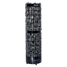 Sähkökiuas Harvia Cilindro Pro PC100E/135E Black Steel 13,2 kW 9-20 m³ erillinen ohjaus