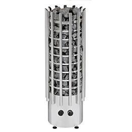 Sähkökiuas Harvia Glow TRT70 6,8 kW 6-10 m³ kiinteä ohjaus