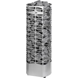 Sähkökiuas Narvi Saana E 9,0 kW 8-14 m³ erillinen WIFI ohjaus
