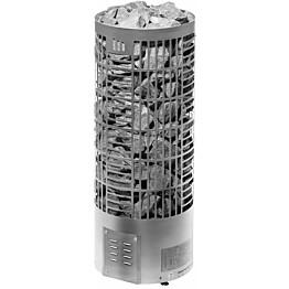 Sähkökiuas Mondex Tahko E-malli 6,6 kW 6-9 m³ erillinen ohjaus