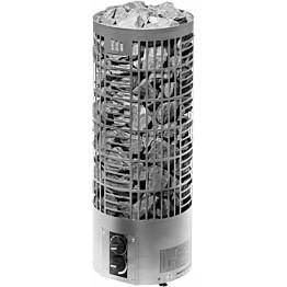Sähkökiuas Mondex Tahko M 9,0 kW 8-15 m³ kiinteä ohjaus