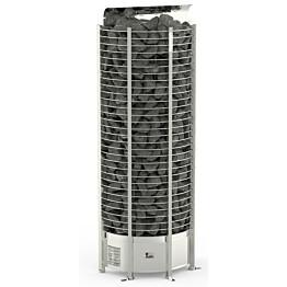 Sähkökiuas Wall Tower 10,5kW 9-16m³ erillinen ohjauskeskus
