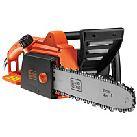 Sähkömoottorisaha BLACK+DECKER CS1835 1800W 35cm