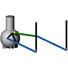 Labko SAKO-2 Saneerausjärjestelmä