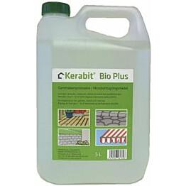 Sammalenpoistoaine Kerabit Bio Plus  5 L