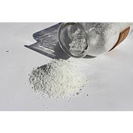 Saumaushiekka Rudus 0-2 mm valkoinen 25 kg/säkki
