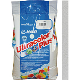Saumauslaasti Mapei Ultracolor Plus 103 Moon White, 5 kg