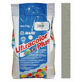 Saumauslaasti Mapei Ultracolor Plus 115 5kg River Grey