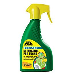 Saumojen puhdistusaine Fuganet spray 500ml