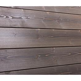 Saunapaneeli Aure STS/V 18x145x2370mm vanha kelo