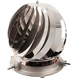 Savukaasuimuri Rotorvent Lite mekaaninen