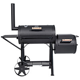 Savustusgrilli Rebel 75 Grill Smoker