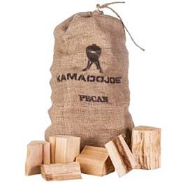 Savustuspalat Kamado Joe Pecan pekaanipähkinä 4,5 kg