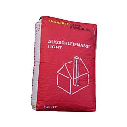 Saneerausmassa Schiedel Light 20 kg/sk