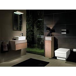 Memento-kalusteilla saadaan aikaan harmoninen, moderni kylpyhuone