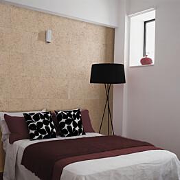 Seinäkorkki Dekwall Stone Art Pearl 3x300x600 mm