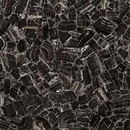 Seinälaatta Caisla Luxury Pretio Nero 600x600 mm musta