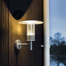LED-seinävalaisin Mode 700-320 280x310x310 mm sinkitty teräs