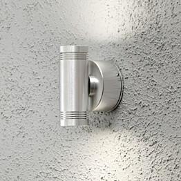 LED-seinävalaisin Monza 7929-310 45x85x125 mm ylös/alas alumiini