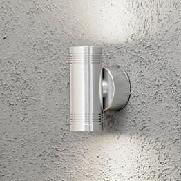 LED-seinävalaisin Monza 7930-310 60x100x150 mm ylös/alas alumiini
