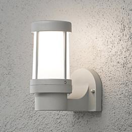 Seinävalaisin Siena 7513-302 105x190x235 mm harmaa