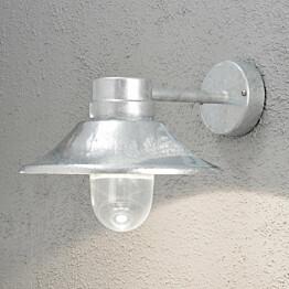 LED-seinävalaisin Vega 412-320 290x360x265 mm sinkitty teräs