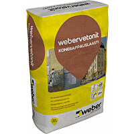 Serporoc-laasti Weber Vetonit 400 25 kg
