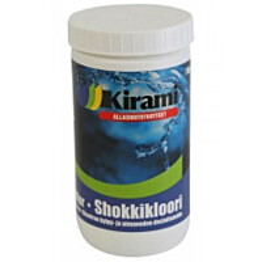 Shokkikloori Kirami 1 kg