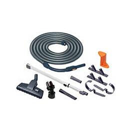 Siivousvälinesarja Allaway Premium 10 m imurasiakäynnisteinen nro 81048