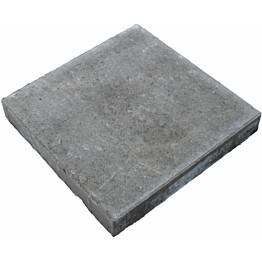 Sileä betonilaatta Rudus 420x420x60mm harmaa
