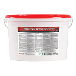 Silikonihartsipinnoite Fescon MC valkoinen 2 mm 25 kg