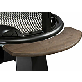 Sivupöytä BBQ ja Apetivo