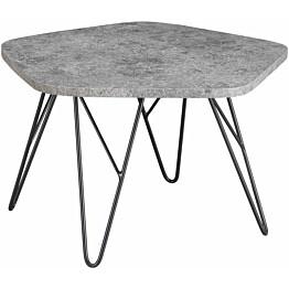 Sohvapöytä Tenstar Kiwi5 harmaa
