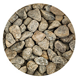 Luonnonkivi 16-32 mm 1000 kg suursäkki