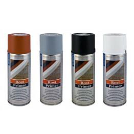 Spraymaali Rost-primer 400ml eri värivaihtoehtoja (6kpl)