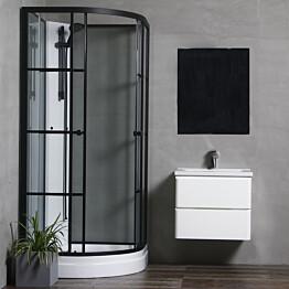 Suihkukaappi Bathlife Betrakta, 900x900mm