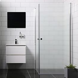 Suihkunurkka Bathlife Mångsidig Vital ovi 700 + ovi 1000 himmeä