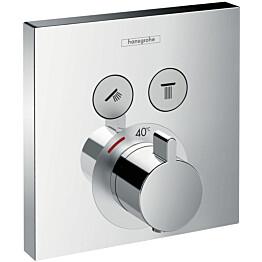 Suihkutermostaatti Hansgrohe ShowerSelect