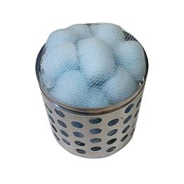 Suodatinpidike TopSpaXS 185 x 188 mm suodatuspalloilla