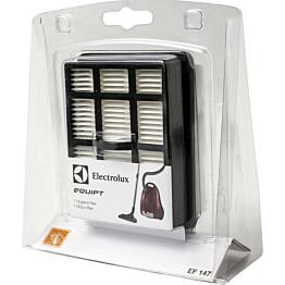 Suodatinsetti Electrolux EF147