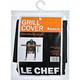 Suojahuppu Monolith Le Chef