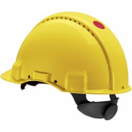 Suojakypärä Atex Peltor G3000 900167 keltainen