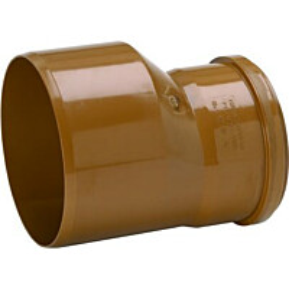 Supistusyhde PVC 200-160 mm