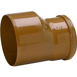 Supistusyhde PVC 250-200 mm