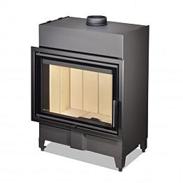 Takkasydän Romotop Heat 70.50 5-12 kW 210 m3