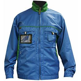 Takki Atex 4101 sininen/vihreä