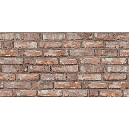 Tapetti Boråstapeter Everyday Moments Original Brick 1160 punainen