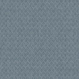 Tapetti Boråstapeter Oriental Dreams, Jaipur Linen, 1931, 0.53x10.05m, sininen