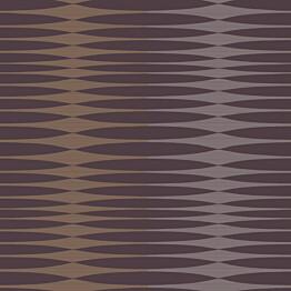 Tapetti Chic Structures CH4005 0,53x10,05 m liila/hopea non-woven