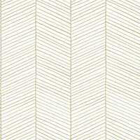 Tapetti Esta Black White with a splash of Gold 139135 0,53x10,05m